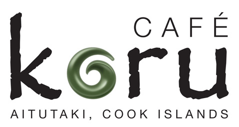 Koru cafe – Aitutaki, Cook Islands